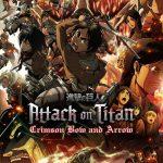 Attack on Titan: Crimson Bow and Arrow (2014)