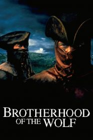 Brotherhood of the Wolf (2001)