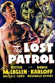 The Lost Patrol (1934)