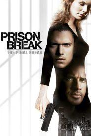 Prison Break: The Final Break (2009) Online Subtitrat in Romana HD Gratis