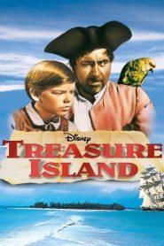Treasure Island (1950)