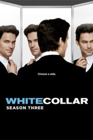 White Collar Sezonul 3 Online Subtitrat in Romana HD Gratis