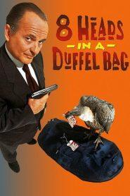 8 Heads in a Duffel Bag (1997) Online Subtitrat in Romana HD Gratis