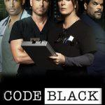 Code Black Sezonul 3