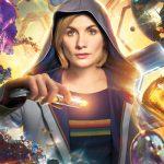 Doctor Who Sezonul 11