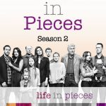 Life in Pieces Sezonul 2