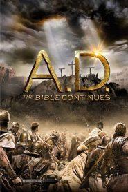 A.D. The Bible Continues Sezonul 1 Online Subtitrat in Romana HD Gratis