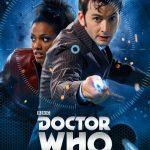 Doctor Who Sezonul 3