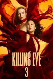 Killing Eve Sezonul 3 Online Subtitrat in Romana HD Gratis