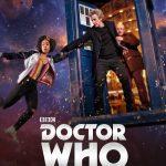 Doctor Who Sezonul 10