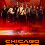 Chicago Fire Sezonul 8