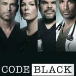 Code Black Sezonul 2