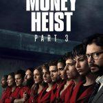 Money Heist Sezonul 2