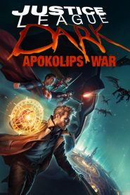 Justice League Dark: Apokolips War (2020) Online Subtitrat in Romana HD Gratis