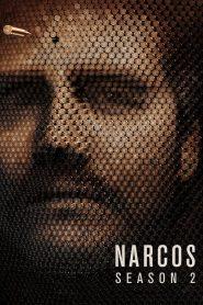 Narcos Sezonul 2 Online Subtitrat in Romana HD Gratis