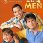 Two and a Half Men Sezonul 5