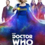 Doctor Who Sezonul 12