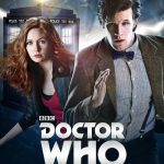 Doctor Who Sezonul 5