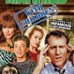 Married… with Children Sezonul 3