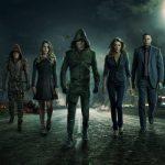 Arrow Sezonul 3