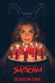 Chilling Adventures of Sabrina Sezonul 1 Online Subtitrat in Romana HD Gratis