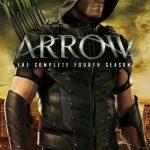 Arrow Sezonul 4