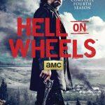 Hell on Wheels Sezonul 4