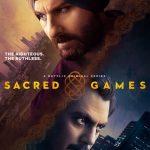 Sacred Games Sezonul 1