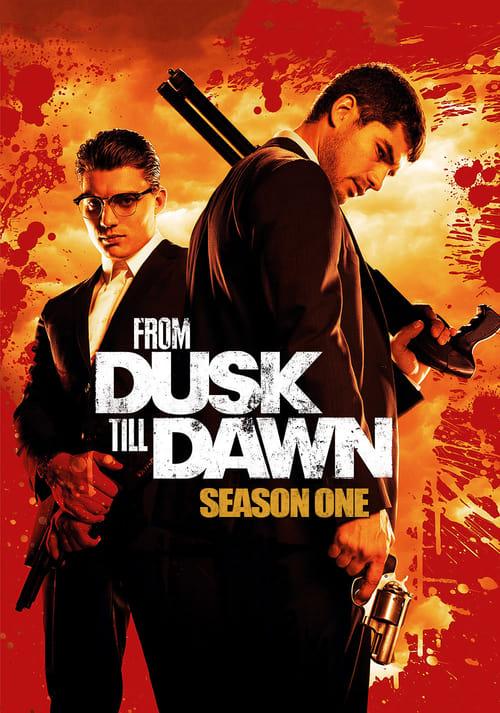 From Dusk Till Dawn Online Schauen