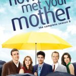 How I Met Your Mother Sezonul 8