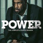 Power Sezonul 4