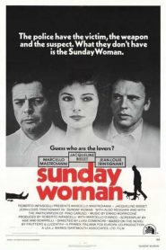 The Sunday Woman (1975)