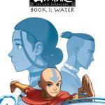 Avatar: The Last Airbender Sezonul 1