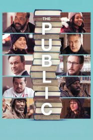 The Public (2019)