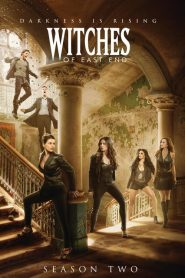 Witches of East End Sezonul 2 Online Subtitrat in Romana HD Gratis