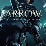 Arrow Sezonul 5