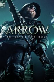 Arrow Sezonul 5 Online Subtitrat in Romana HD Gratis