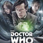 Doctor Who Sezonul 6
