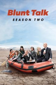 Blunt Talk Sezonul 2 Online Subtitrat in Romana HD Gratis