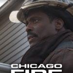 Chicago Fire Sezonul 3