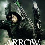 Arrow Sezonul 6