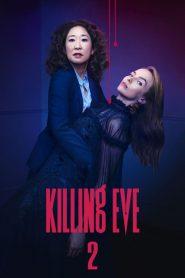 Killing Eve Sezonul 2 Online Subtitrat in Romana HD Gratis