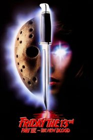 Friday the 13th Part VII: The New Blood (1988) Online Subtitrat in Romana HD Gratis
