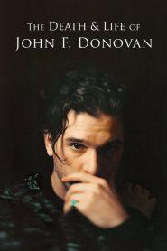 The Death & Life of John F. Donovan (2019)