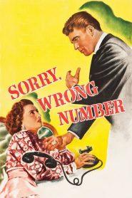 Sorry, Wrong Number (1948) Online Subtitrat in Romana HD Gratis
