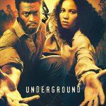 Underground Sezonul 2