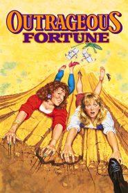 Outrageous Fortune (1987) Online Subtitrat in Romana HD Gratis