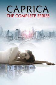 Caprica Sezonul 1 Online Subtitrat in Romana HD Gratis
