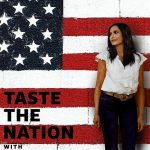 Taste the Nation with Padma Lakshmi Sezonul 1