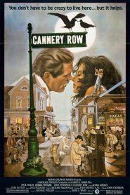Cannery Row (1982)